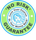 Our No Risk Guarantee