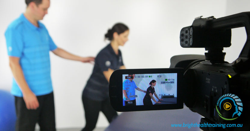 Behind The Scenes Bright Health Training