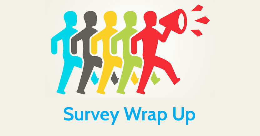 MASSAGE INDUSTRY SURVEY WRAP UP
