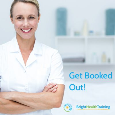 Bright health Training - Get Booked Out!