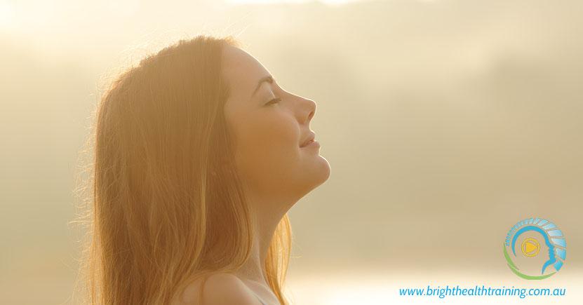Massage as MIndfulness Practice